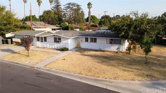 1164 N Calvados Avenue, Covina, CA 91722 (#SR20195917) :: Randy Plaice and Associates
