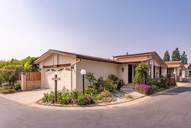 1220 Johnson Drive #143, Ventura, CA 93003 (#V1-1439) :: Randy Plaice and Associates