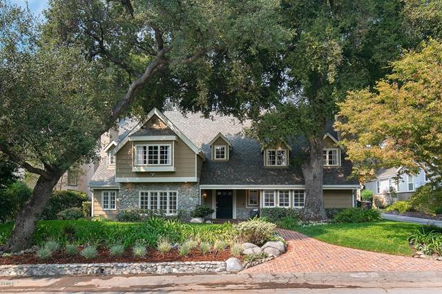 4905 Del Monte Road, La Canada Flintridge, CA 91011 (#P1-1365) :: The Parsons Team
