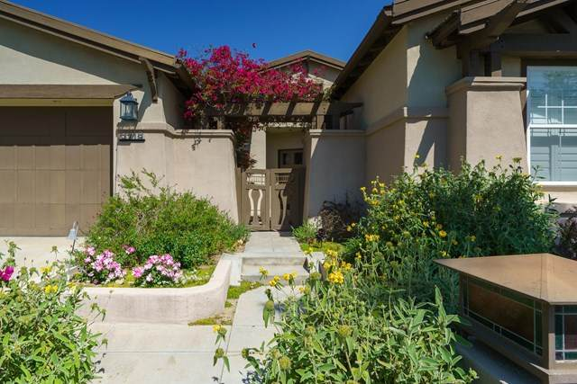 3718 Sunset Ridge Road, Altadena, CA 91001 (#P1-1366) :: Randy Plaice and Associates