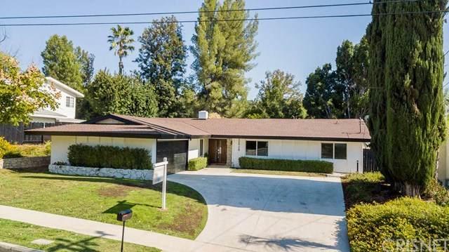 22526 Liberty Bell Road, Calabasas, CA 91302 (#SR20196356) :: HomeBased Realty