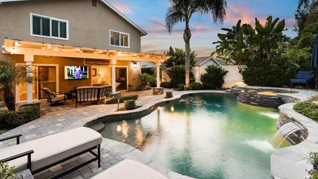 6511 Pinion Street, Oak Park, CA 91377 (#220009870) :: SG Associates