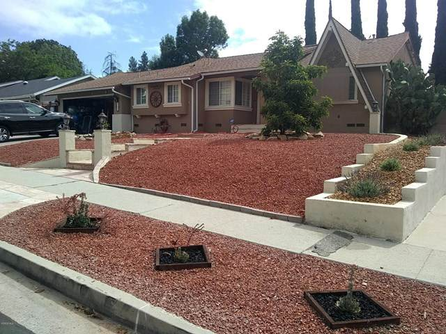 8386 Sausalito Avenue, West Hills, CA 91304 (#220009872) :: HomeBased Realty