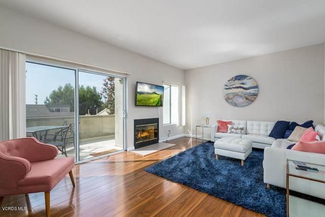 15780 Midwood Drive #2, Granada Hills, CA 91344 (#220009878) :: HomeBased Realty