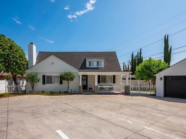 414 N Alahmar Street, Alhambra, CA 91801 (#P1-1383) :: SG Associates