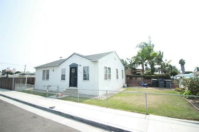 560 N Anita Avenue, Oxnard, CA 93030 (#V1-1463) :: The Parsons Team
