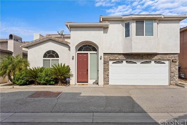 14659 Walnut Road, Sylmar, CA 91342 (#SR20196847) :: TruLine Realty