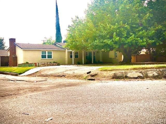 8366 Wilbur Avenue, Northridge, CA 91324 (#SR20197194) :: Compass