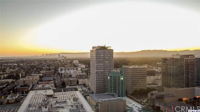 3810 Wilshire Boulevard #2105, Los Angeles, CA 90010 (#320003284) :: Randy Plaice and Associates
