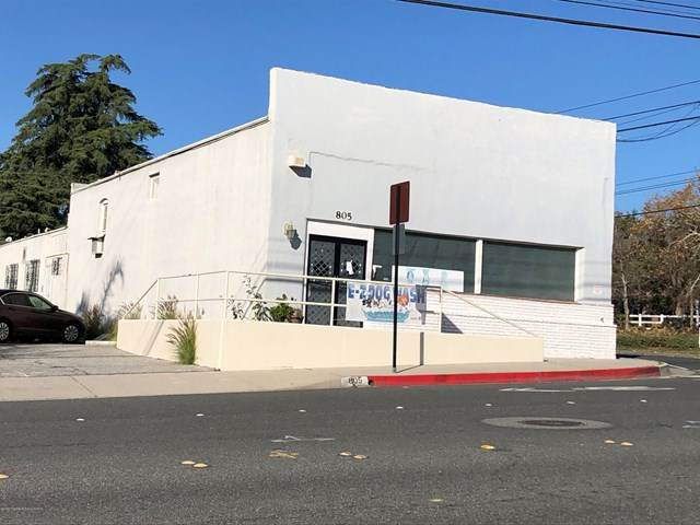 1748 Royal Oaks Drive, Duarte, CA 91010 (#P0-820000541) :: TruLine Realty
