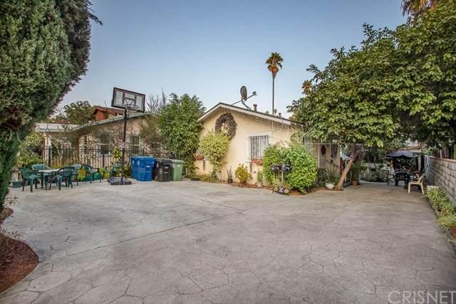1408 Silver Lake Boulevard, Los Angeles, CA 90026 (#SR20197456) :: HomeBased Realty