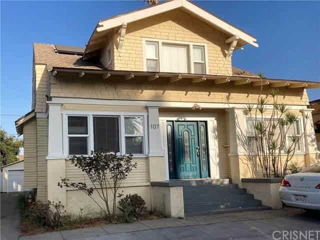 107 S Rampart Boulevard, Los Angeles, CA 90057 (#SR20197888) :: Lydia Gable Realty Group