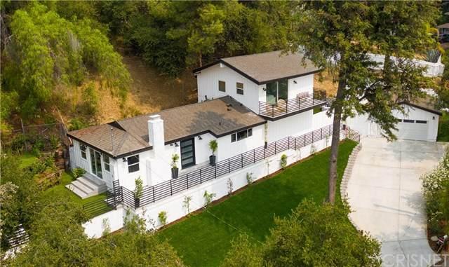 22939 Humming Bird Way, Calabasas, CA 91302 (#SR20196931) :: HomeBased Realty