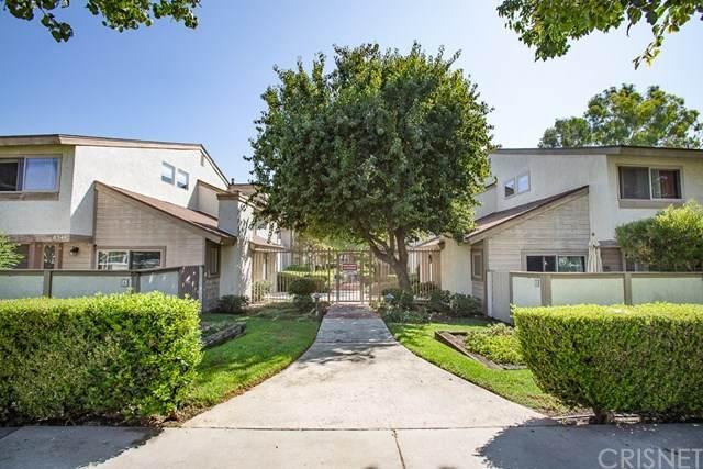 8322 Penfield Avenue #32, Winnetka, CA 91306 (#SR20197175) :: Compass
