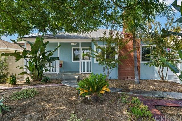 6539 Kraft Avenue, North Hollywood, CA 91606 (#SR20198209) :: Randy Plaice and Associates