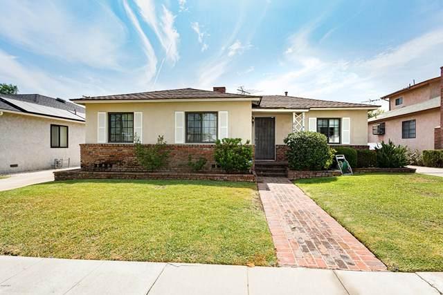 804 Violeta Drive, Alhambra, CA 91801 (#220009915) :: HomeBased Realty