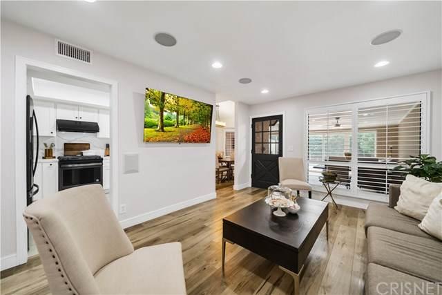 15024 Nordhoff Street #6, North Hills, CA 91343 (#SR20198233) :: HomeBased Realty