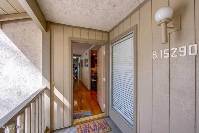 15290 Campus Park Drive B, Moorpark, CA 93021 (#220009931) :: Randy Plaice and Associates