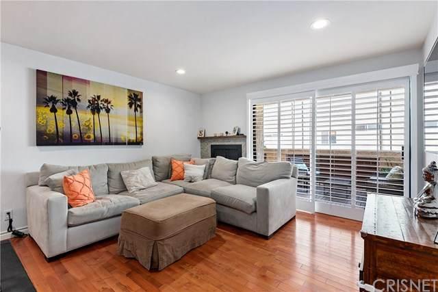 12321 Ocean Park Boulevard #5, Los Angeles, CA 90064 (#SR20197675) :: Compass