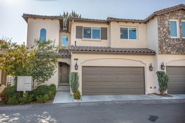 1525 Patricia Avenue #4, Simi Valley, CA 93065 (#220009933) :: Compass