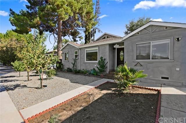 17326 Emelita Street, Encino, CA 91316 (#SR20199443) :: Compass
