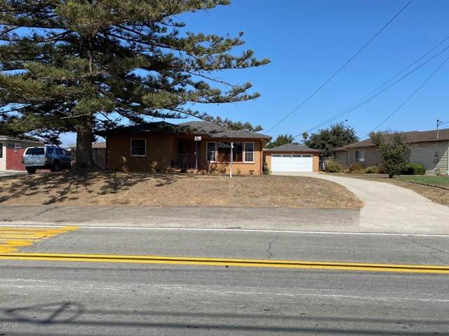 963 Walnut Drive, Oxnard, CA 93036 (#V1-1524) :: The Parsons Team