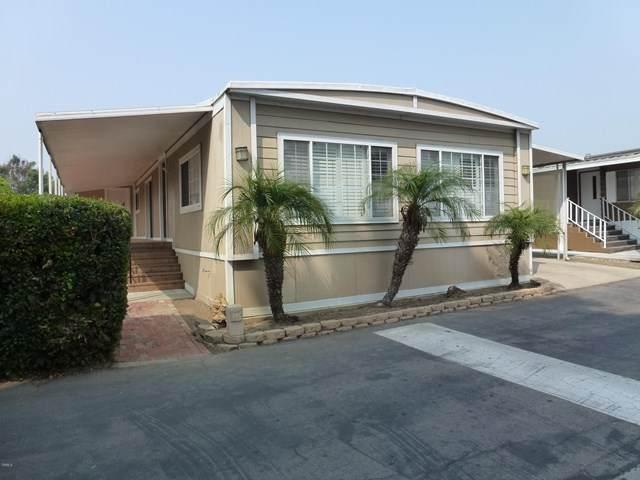 261 Youmans Drive #261, Ventura, CA 93003 (#V1-1526) :: The Parsons Team
