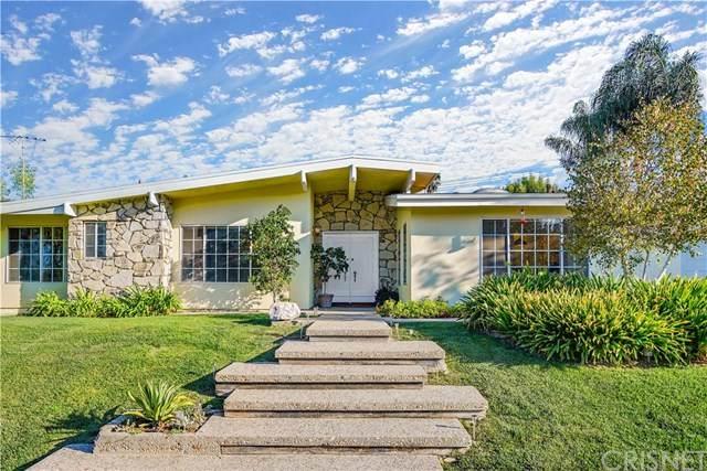 23820 Berdon Street, Woodland Hills, CA 91367 (#SR20199073) :: HomeBased Realty