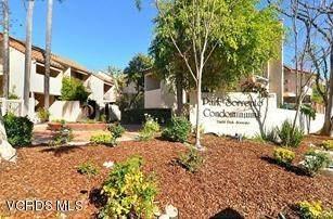 23391 Park Sorrento #62, Calabasas, CA 91302 (#220009958) :: HomeBased Realty