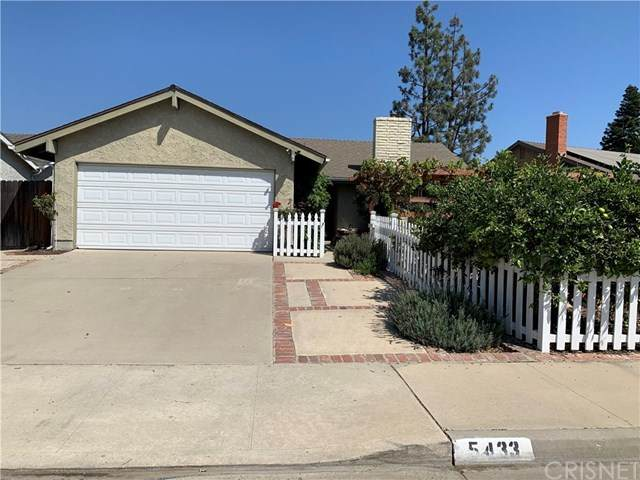 5433 Cherry Ridge Drive, Camarillo, CA 93012 (#SR20198010) :: Randy Plaice and Associates