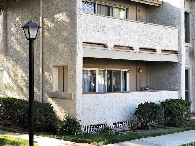 1956 Heywood Street I, Simi Valley, CA 93065 (#SR20199813) :: Arzuman Brothers