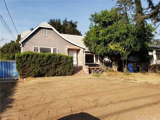 493 E Altadena Drive, Altadena, CA 91001 (#SR20199976) :: The Parsons Team