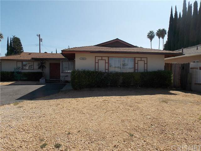 19240 Napa Street, Northridge, CA 91324 (#SR20200157) :: Compass