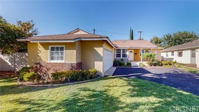 19917 Stagg Street, Winnetka, CA 91306 (#SR20199445) :: Compass