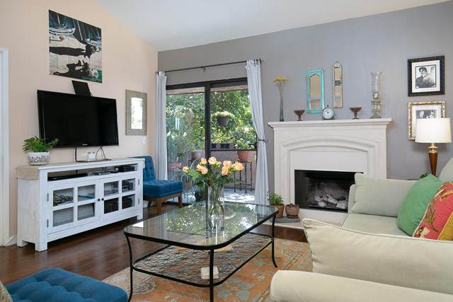 601 E California Boulevard #304, Pasadena, CA 91106 (#P1-1453) :: Randy Plaice and Associates