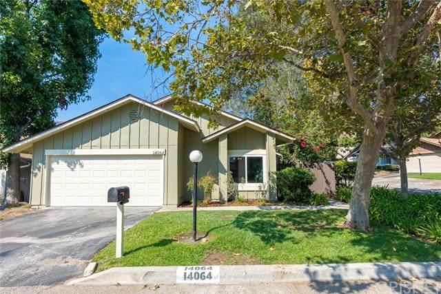 14064 Fenton Lane, Sylmar, CA 91342 (#SR20197920) :: TruLine Realty