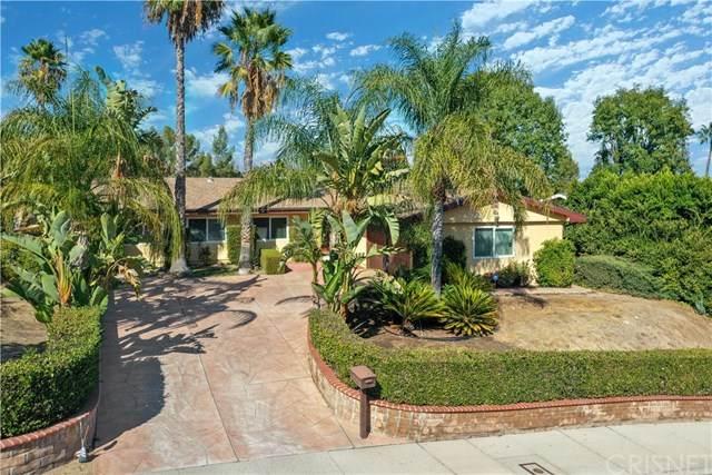 24545 Calvert Street, Woodland Hills, CA 91367 (#SR20199607) :: Compass