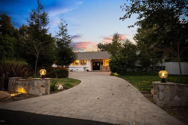 1642 La Granada Drive, Thousand Oaks, CA 91362 (#220009977) :: The Suarez Team