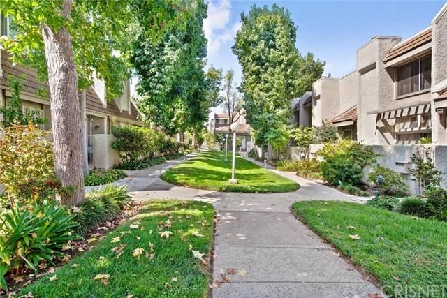 4235 Colfax Avenue B, Studio City, CA 91604 (#SR20199712) :: Compass