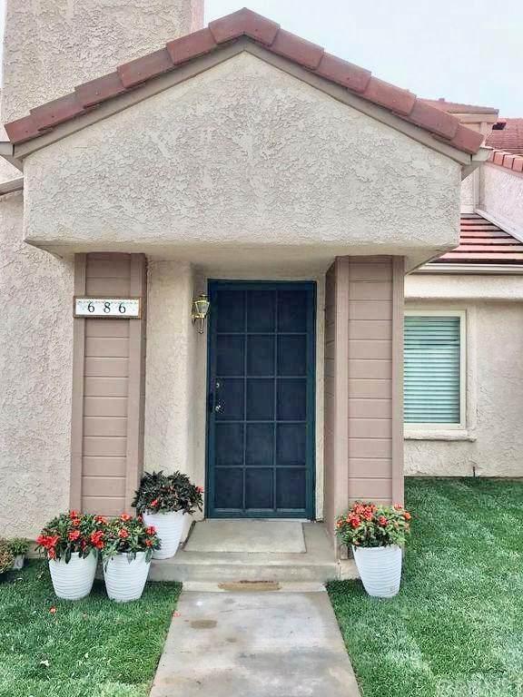 686 Via Colinas, Westlake Village, CA 91362 (#SR20200377) :: The Suarez Team