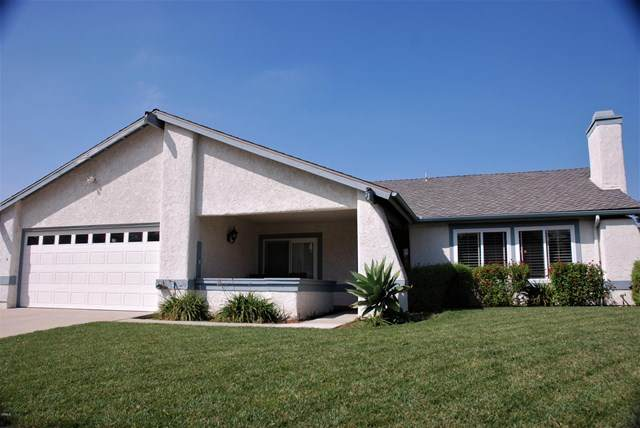 735 Biscayne Avenue, Camarillo, CA 93010 (#V1-1551) :: The Parsons Team