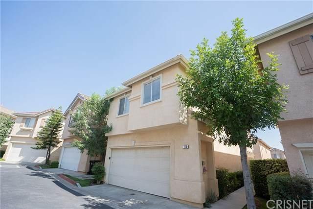 15232 Foothill Boulevard #113, Sylmar, CA 91342 (#SR20200869) :: TruLine Realty