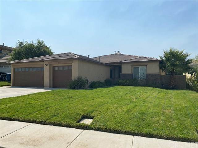 39341 Jefferson Drive, Palmdale, CA 93551 (#SR20201113) :: Compass