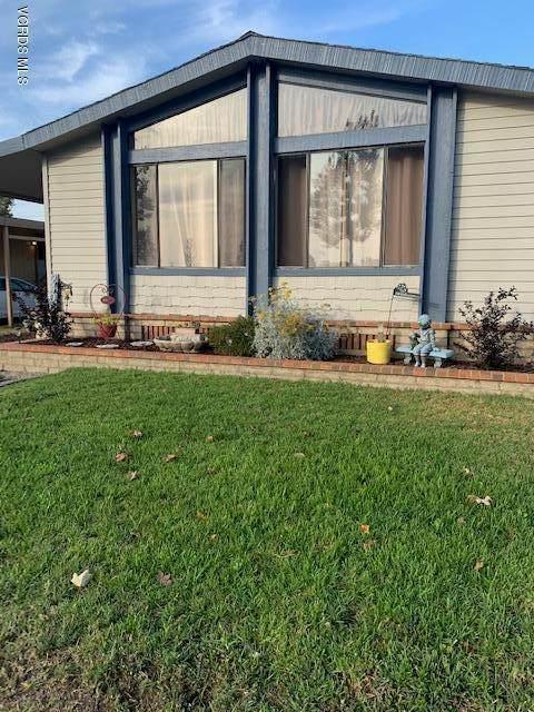 2404 Apple Lane #153, Oxnard, CA 93036 (#V1-1555) :: HomeBased Realty