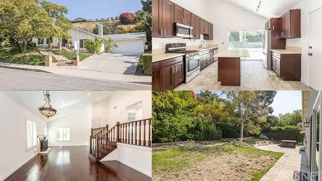 12032 Eddleston Drive, Porter Ranch, CA 91326 (#SR20201172) :: Compass