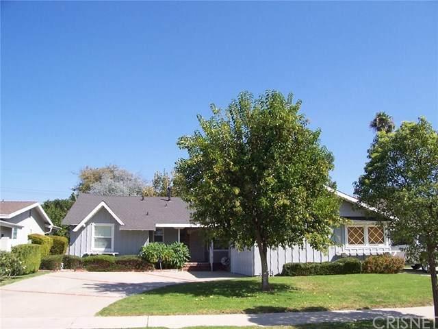 10550 Monogram Avenue, Granada Hills, CA 91344 (#SR20201201) :: Compass