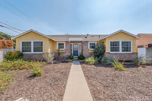 11148 Sheldon Street, Sun Valley, CA 91352 (#SR20201368) :: HomeBased Realty