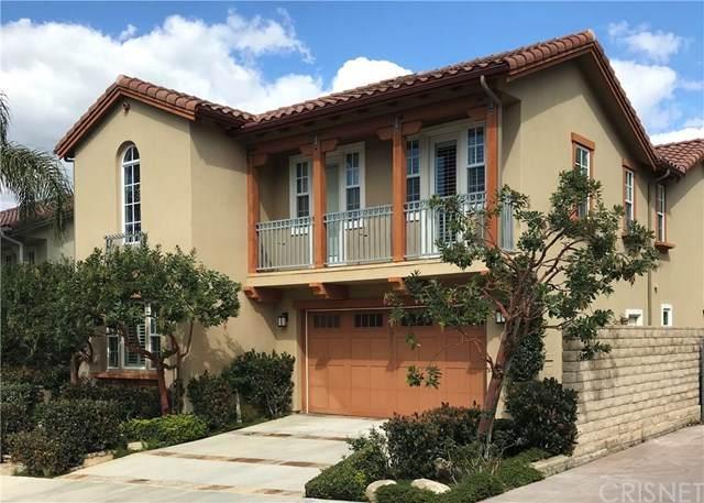 4622 Cielo Circle, Calabasas, CA 91302 (#SR20200547) :: HomeBased Realty