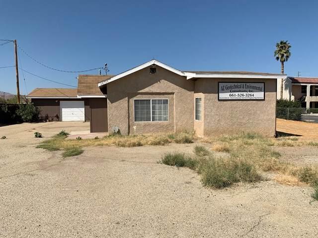38713 9th Street E, Palmdale, CA 93550 (#220010012) :: TruLine Realty