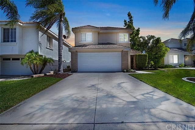 37521 Vineyard Knoll Drive, Murrieta, CA 92562 (#SR20200057) :: TruLine Realty